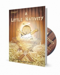 A Little Nativity