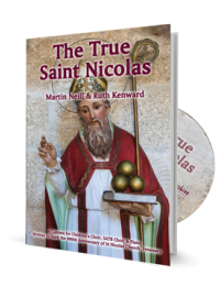 The True Saint Nicolas