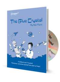 The Blue Crystal