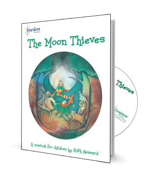 The Moon Thieves
