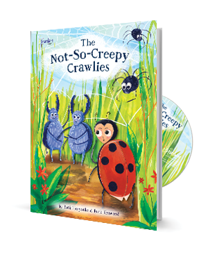 The Not-So-Creepy Crawlies