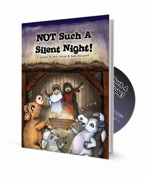 NOT Such A Silent Night