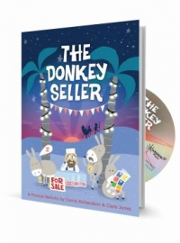 The Donkey Seller