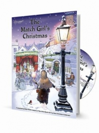 The Match Girl's Christmas