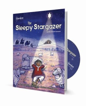 The Sleepy Stargazer
