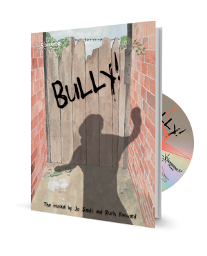 Bully Musical Ks2 Bullying
