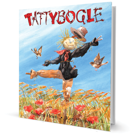 Tattybogle Storybook
