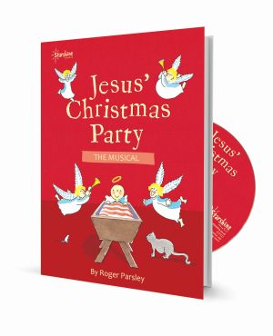 Jesus Christmas Party