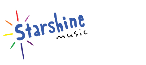 Starshine Music - Musicals & songs for schools, choirs